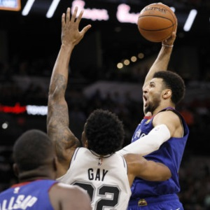 Nuggets vs Spurs Betting Pick