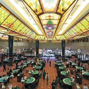 Kangwon Land Casino Profits are Up for its First Quarter
