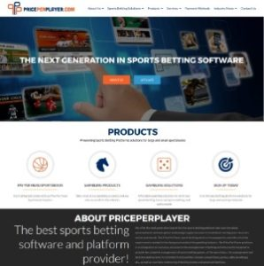 PricePerPlayer.com Sports Betting Software Review