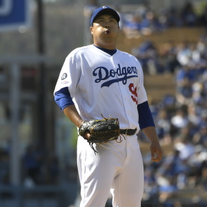 Helping Ryu Hyun-jin Strengthen his Position for the Cy Young Award