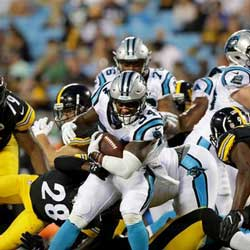 Steelers vs Panthers NFL Preseason Betting Predictions
