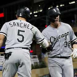 인도인 대 화이트 Sox Betting Pick and Predictions