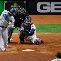 Astros vs Yankees Game 4 Betting Pick