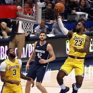 Heat vs. Lakers Betting Prediction and Analysis for 11/08/2019