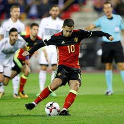 Belgium vs Cyprus Soccer Betting Pick