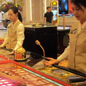 Macau Casinos Ban for off-Duty Employees
