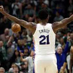 Bucks vs 76ers Betting Pick – NBA Christmas Day Prediction