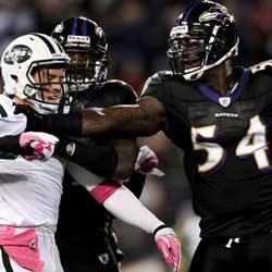 Ravens vs Jets Betting Pick – NFL Week 15 Betting Prediction