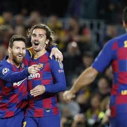 FC Barcelona vs Atletico Madrid Soccer Betting Pick