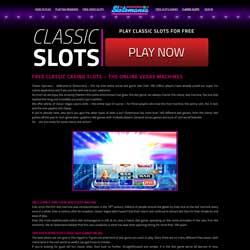 Slotomania Casino Review