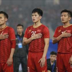 베트남 대 북한 – AFC U-23 챔피언십 베팅 픽