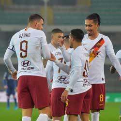 AS Roma vs Bologna – Italian Serie A Betting Pick