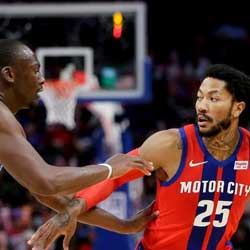 Pistons vs Hornets Betting Pick – NBA Betting Prediction