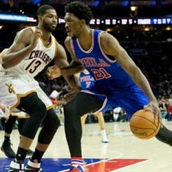 Sixers vs Cavs Betting Pick – NBA Betting Prediction