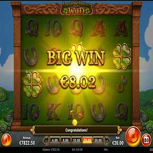 Play'n Go Releases New Leprechaun Goes Wild Slot