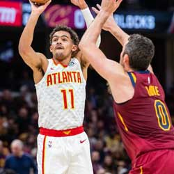 Hawks vs Cavs Betting Pick – NBA Betting Prediction