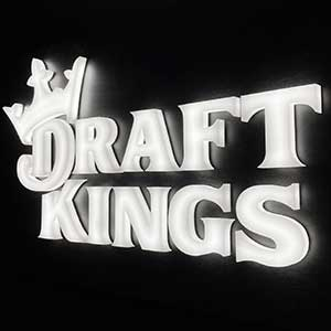 DraftKings Opens Its New Office