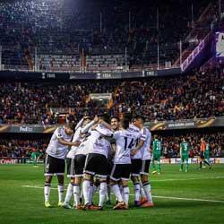 Alaves vs Valencia La Liga Betting Pick and Analysis