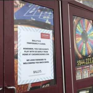 16,000 Casino Employees in Atlantic City are Out of Work