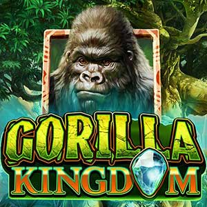 Gorilla Kingdom Integration Mark The 4000th Games Offering by Videoslot.com