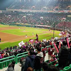 Will ESPN Air KBO Games in the US?