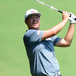 Im Sung-jae Achieves Third Straight Top 10 PGA Tour Finish