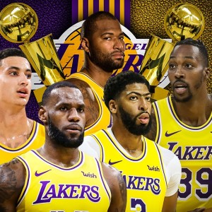 NBA Championship Betting – Why the L.A. Lakers are the Favorite Team