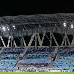 K League 1 Teams Close Stadiums Due to Surging Coronavirus Cases