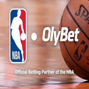Olympia Entertainment Group Becomes the Official Betting Partner of the NBA