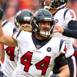 Chiefs vs Texans 베팅 픽 – 2020 NFL 킥오프 게임 예측