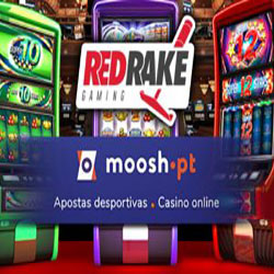 Red Rake Gaming Partners with Moosh.pt Expanding Its Local Market Presence