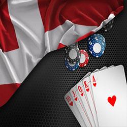 Denmark Reopening of Retail Casinos Causing Online Gambling Market Decline