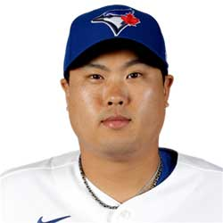 Ryu Hyun-jin is Cy Young Nominee for Second Straight Year