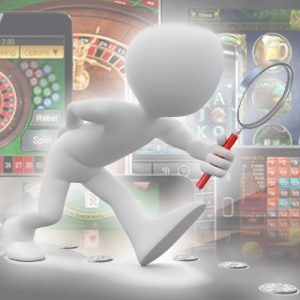 Find the Best Online Casinos on the Internet