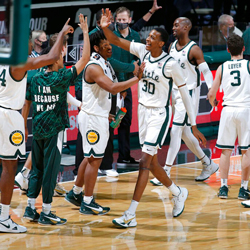 Michigan State Wins Against Penn State
