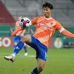 Jeonbuk Signed Paik Seung-ho Despite Controversy