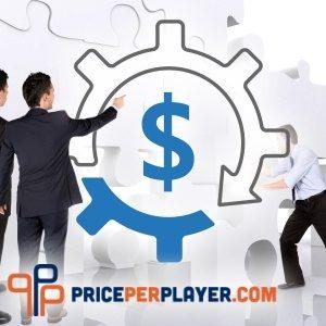 더 낮은 1 인당 지불 가격으로 스포츠 북 지불 산업의 변화