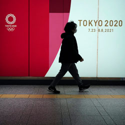 Japan is Preparing to Vaccinate Athletes and Staff
