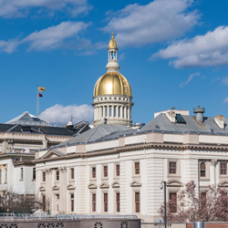New Jersey Asks Biden to Declare Online Gambling Legal