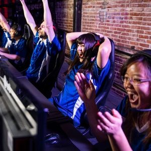 Entain Acquiring eSports Betting Startup Unikrn is Just the Beginning