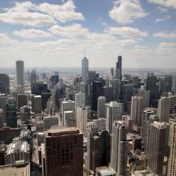 Major Vegas Casino Operators Not Investing in a Chicago Casino